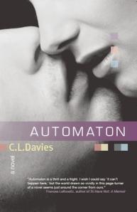 Automaton - Cheryl Davies