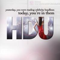 HDU (Part 1) - India Lee