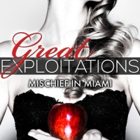 Great Exploitations - Nicole Williams