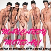 MANCANDY MONDAY - The place where the hot guys go!
