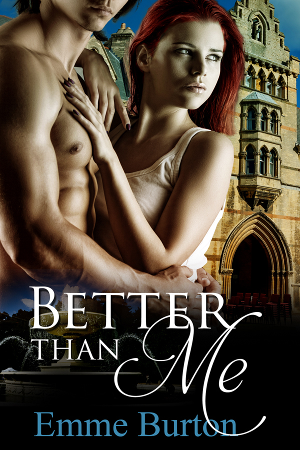 Better Than Me WEBSITE USE