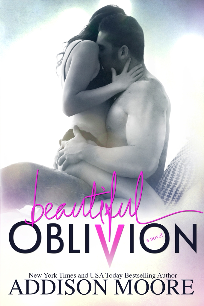 Beautiful Oblivion Addison Moore ebook-amazon