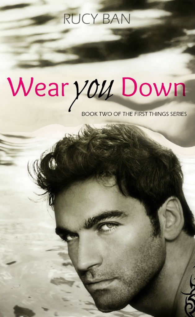Wear You Down by Rucy Ban