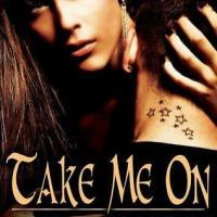 Take Me On (Ross Siblings #4) - Cherrie Lynn