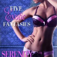 Five Exotic Fantasies - Serenity Woods