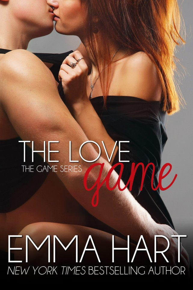 THE LOVE GAME NEW