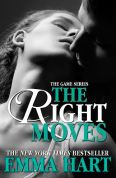 The Right Moves UK Cover