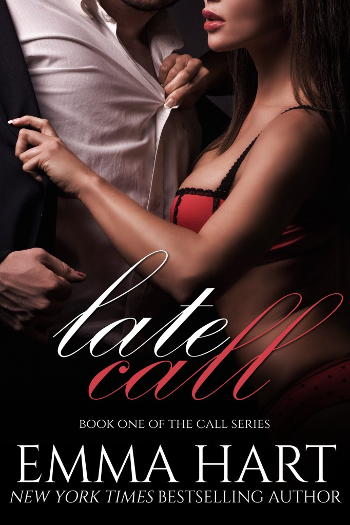 LATE CALL COVER
