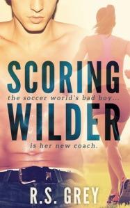 Scoring Wilder - R.S Grey