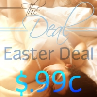 Happy Easter with a deal on top